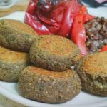 most tasty vegan recipe cutlets with mooshrooms